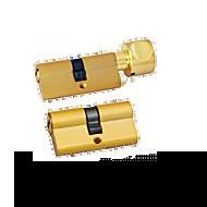 Цилиндровые механизмы с возможностью перекодировки