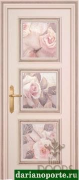фреска Розы