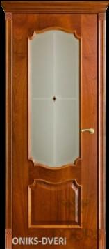 Дверь Венеция под стекло - 16 цветов