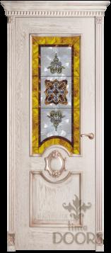 Дверь Рада стекло - 6 цветов