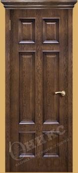 Дверь Гранд глухая - 16 цветов