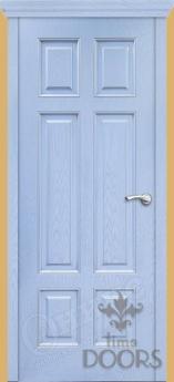 Дверь Гранд фреза глухая - 16 цветов