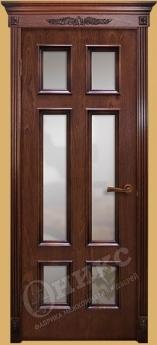 Дверь Гранд стекло - 16 цветов