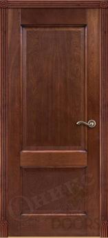 Дверь Италия 2 глухая - 17 цветов