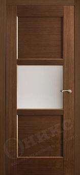 Дверь Квадро стекло межкомнатная