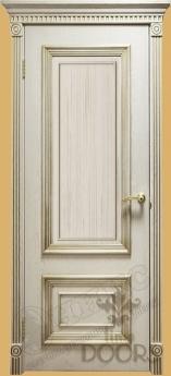 Дверь Мадрид глухая - 3 цвета