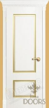 Дверь Марсель фреза - 10 цветов