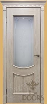Дверь Рига под стекло - 16 цветов