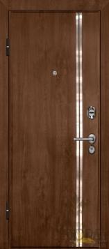 Входная дверь Волкодав (База 41) Бархат-STM 01 Замки Гардиан