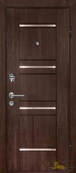 Входная дверь Волкодав (База 54) Замок Моттура