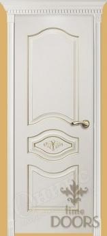 Дверь Сицилия глухая/стекло - 17 цветов
