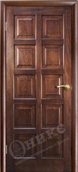 Дверь Вена 2 глухая - 17 цветов
