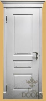 Дверь Версаль фреза глухая - 6 цветов