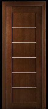 Дверь Ларго 02 глухая межкомнатная