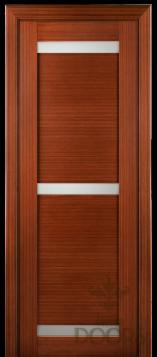 Дверь Ларго 04 стекло