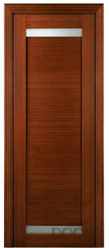 Дверь Ларго 05 стекло