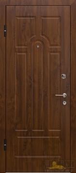 Входная дверь Волкодав (База 42) Замки Гардиан
