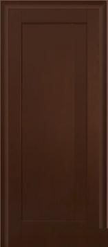 Дверь Прима - беленый дуб