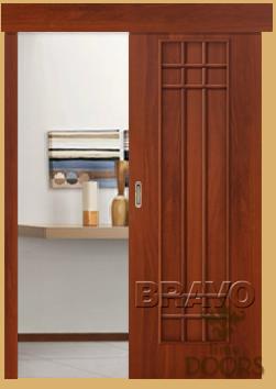 Дверь 16c купе
