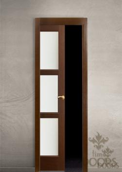 Дверь Квадро 1 пенал