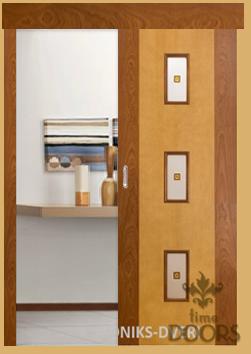 Дверь Комби купе
