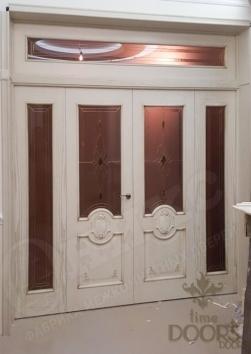 Дверь Распашная Рада - 27 цветов