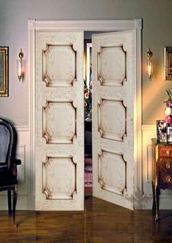 Дверь распашная Валенсия - 27 цветов