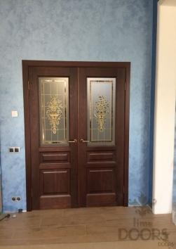 Дверь Распашная Италия - 27 цветов