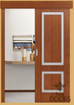 Дверь Премиум купе