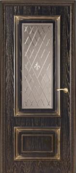 Дверь Прима стекло - 8 цветов