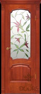 Дверь Грация стекло
