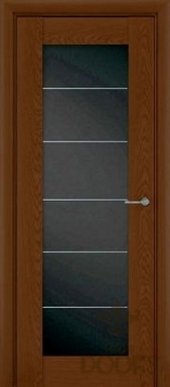 Дверь Матрикс стекло