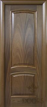 Дверь Бастион - дуб белый