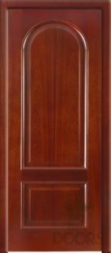 Дверь Сицилия - дуб белый