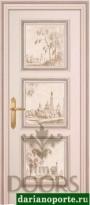 фреска Этюд