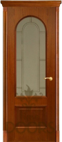 Дверь Арка под стекло - 17 цветов