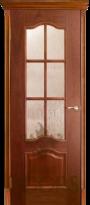 Дверь Классика под стекло - 26 цветов