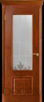 Дверь Марсель под стекло - 27 цветов