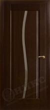 Дверь Корсика стекло/глухая - 19 цветов