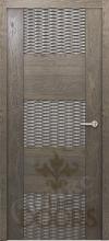 Дверь Парма 3D глухая - 17 цветов