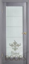 Дверь Техно стекло - 19 цветов