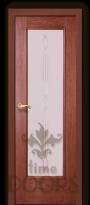 Дверь ПАТРИЦИЯ стекло