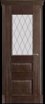 Дверь Версаль со стеклом - 27 цветов