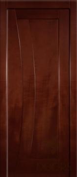 Дверь Вега - светлый орех
