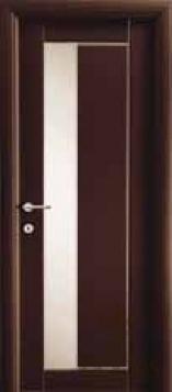 Дверь Ларго 07 стекло