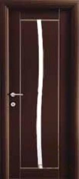 Дверь Ларго 08 стекло