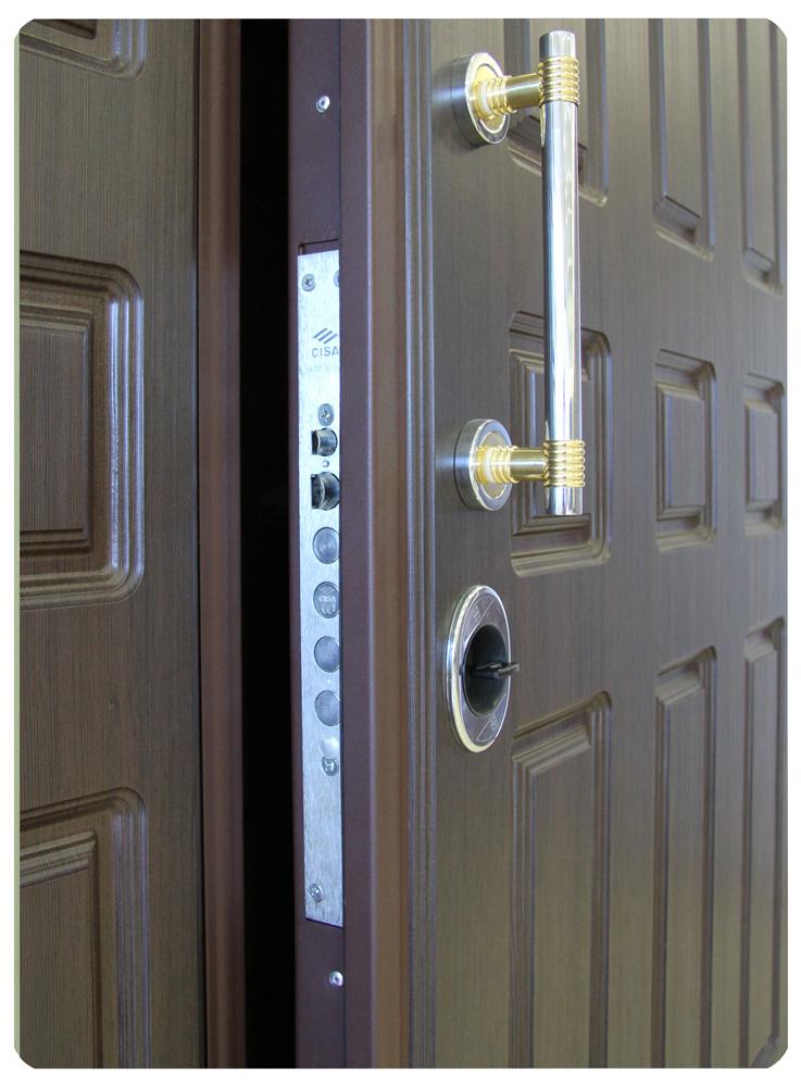 Ремонт врезных замков для металлических дверей цена в москве